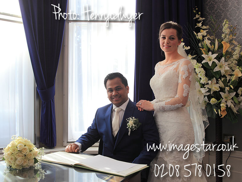 Affordable wedding photography 02085780158