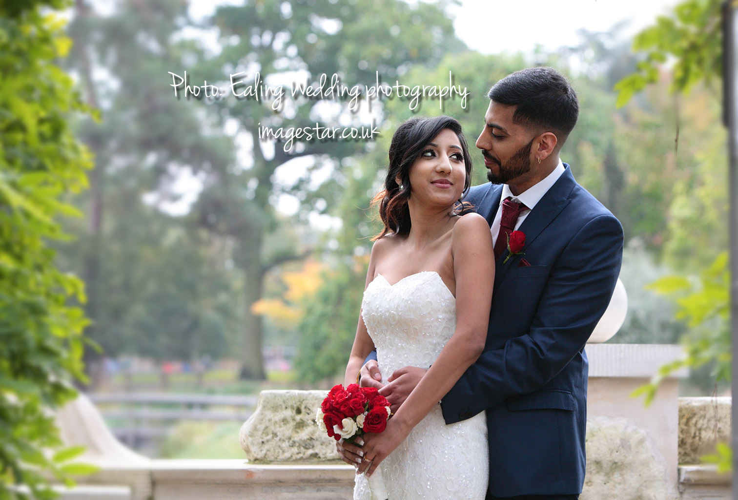 Ealings Greenford Northolt wedding photographer